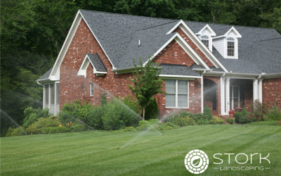 Take Control of Your Irrigation System