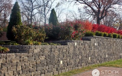Digging In on Retaining Walls