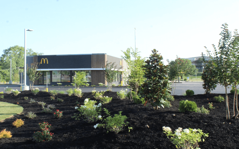 Professional Commercial Landscaping in Cape Girardeau, MO